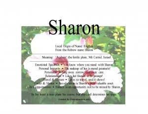 sharon-300x231